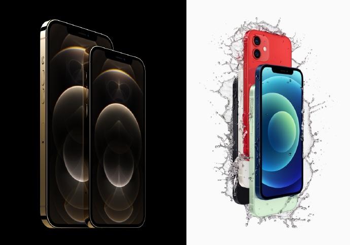 iPhone 12 系列选购指南:选哪款 / 在哪买 / 旧机如何处理