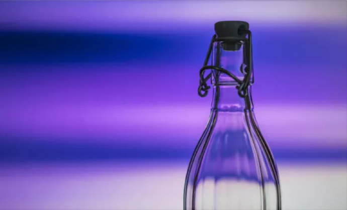 被泼硫酸是一种什么体验?