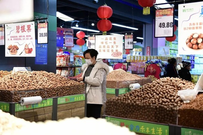 中国最会在春节赚钱的公司,绝对有它