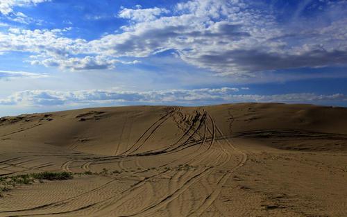 全球开始缺沙了