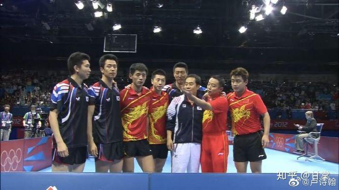 体操和伊藤这个事,中国从始至终都是输得起,一直尊重真正的对手