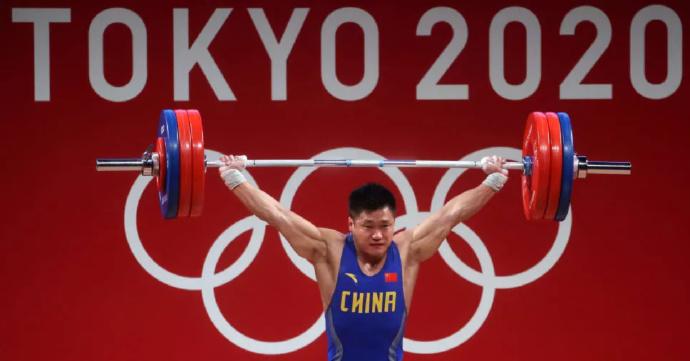 37岁的吕小军,奥运史上最卓越的举重者