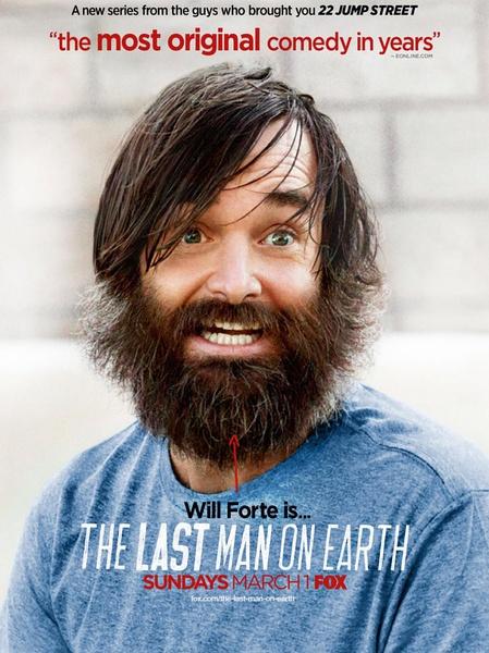 一個人的地球第一季
