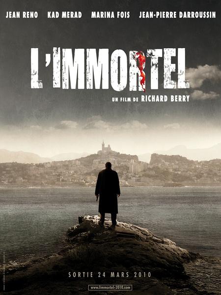 不朽L/immortel