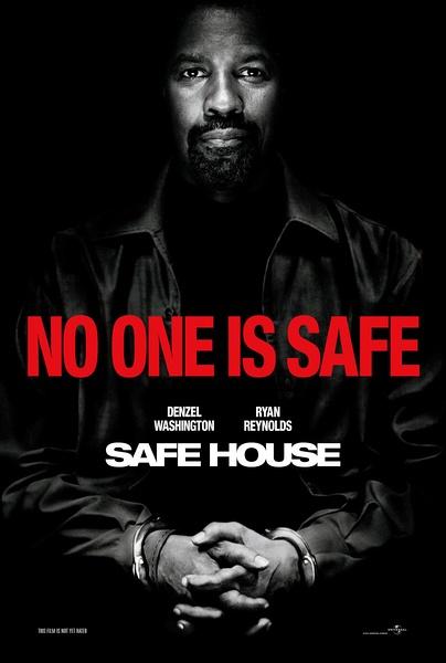 藏身之所SafeHouse
