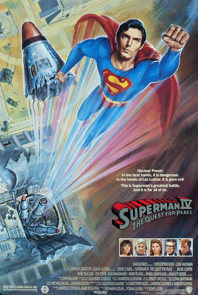 超人4:和平任務