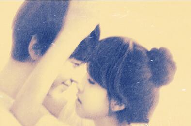 晚安心语170131:现在当个快乐女孩,中年当个快乐阿姨