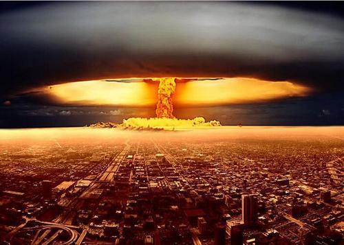 核打击曾离我们有多近?新中国又直面过怎样的绝望?
