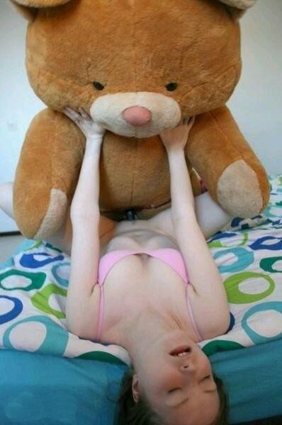 这个熊,在淘宝肯定有同款!!!