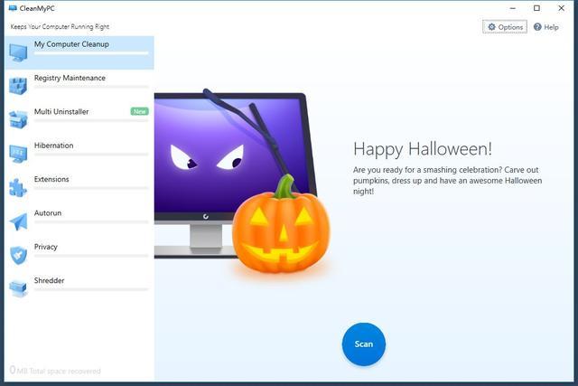 目前为止Windows最强大的清理工具,电脑清理软件