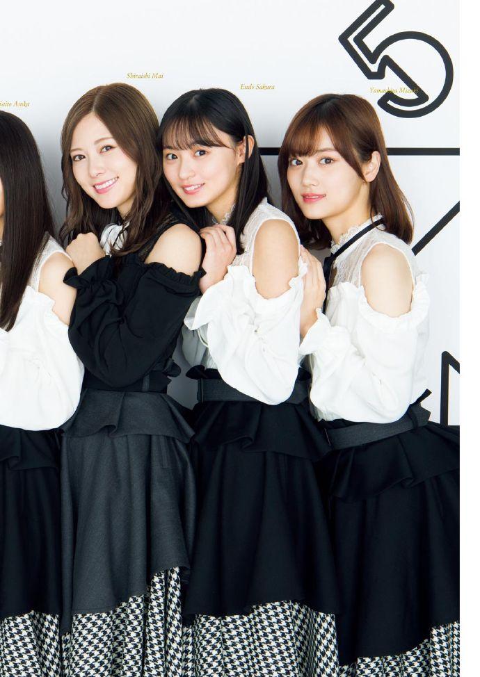 乃木坂大合集第十二弹