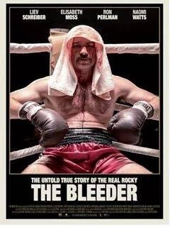 流血的拳擊手