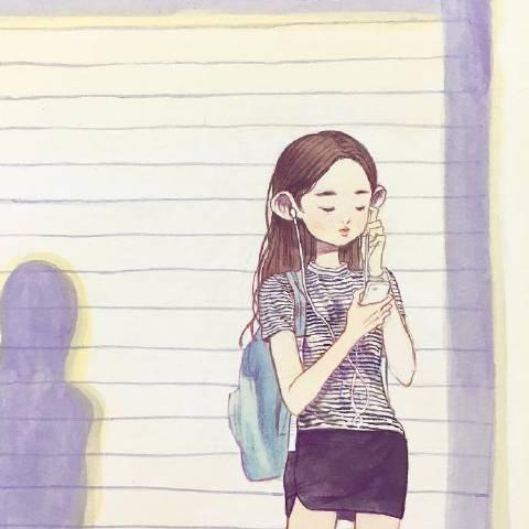 晚安心语160731:有人为你点亮世界的灯,有人拨开你心里的尘