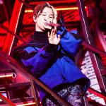 韩国人气组合Bigbang帅气俊俏舞台照