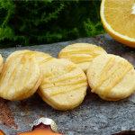 西式奶油点心曲奇饼精美广告宣传图片