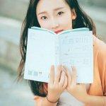 天津大学美女校花宁红蕾写真套图