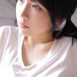 西山煤电集团公司第十二中学美女校花刘瑾谊私拍写真