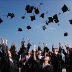 毕业照扔帽子高清大人体艺术摄影