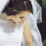 韩式婚纱照风格人体艺术摄影