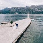 海边婚纱意境写真人体艺术摄影