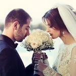 欧美风婚纱人体艺术摄影