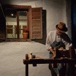 老木匠人体艺术摄影