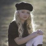 欧美萝莉可爱写真人体艺术摄影