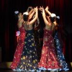 西班牙佛朗明哥舞人体艺术摄影