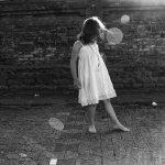 萝莉黑白人体艺术摄影