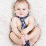萌宝宝人体艺术摄影