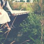 欧美婚纱意境人体艺术摄影