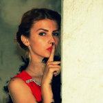 欧美女生头像人体艺术摄影