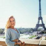 巴黎旅行人体艺术摄影