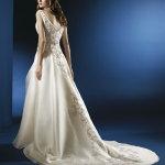 欧美范婚纱照风格人体艺术摄影