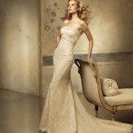 欧美宫廷婚纱人体艺术摄影