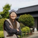 中国老人人体艺术摄影