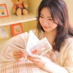 温柔气质美女小姐姐私房可爱阳光甜美笑容清纯写真