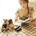 清纯白嫩萝莉私房唯美氧气邻家女孩图片