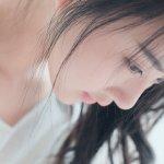 素颜氧气清纯少女唯美小清新空灵写真