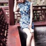 海清亮相品牌发布秀 携手品牌打造摩登春夏风[6P]