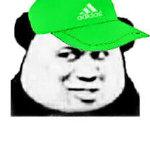你这是看不起我绿帽王咯