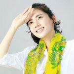 可爱女神秋瓷炫迷人写真