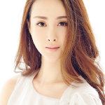 王若心甜美迷人写真照