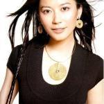 美女明星俞飞鸿迷人气质写照