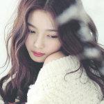 韩国美女金裕贞最新写真展清纯迷人笑容