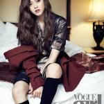 韩国女演员高雅拉优雅浪漫写真