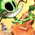 艺术CG游戏宣传海报高清图片大全
