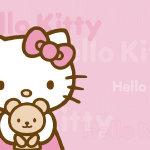 精选凯蒂猫HelloKitty可爱一高清图片大全
