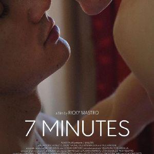 7分鐘 7 minutes (2020)