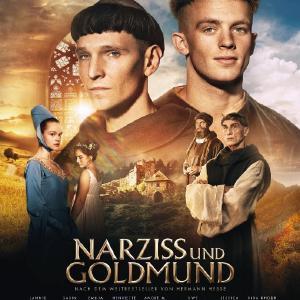 納爾齊斯與歌爾德蒙 Narziss und Goldmund (2020)